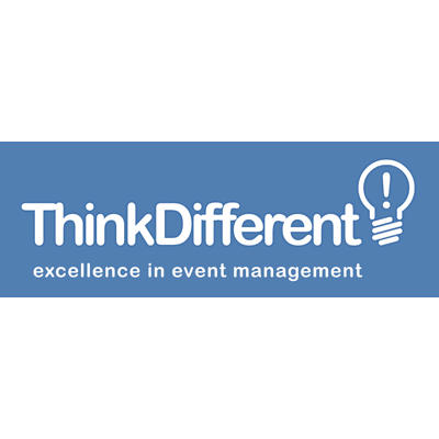 Think Different<br/>Events Ltd.,
